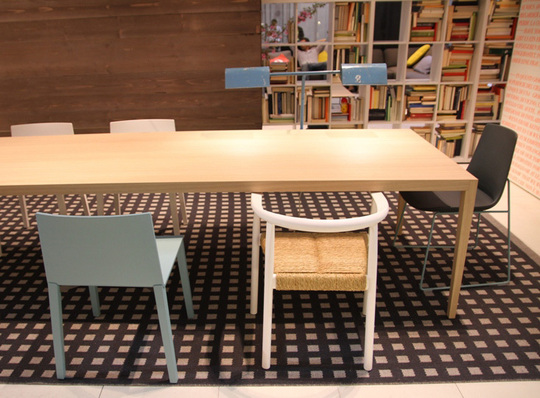 Muebles el dise o que viene parte 2 decoradoras decocasa for Muebles comedor disea o