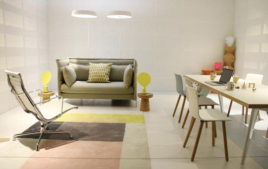 Muebles el dise o que viene parte 2 decoradoras decocasa for Deco living comedor