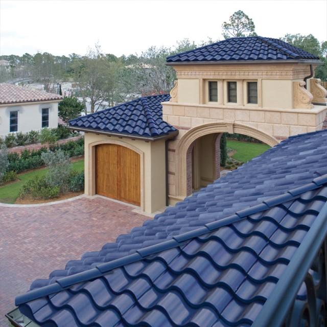 Decoracion reformas decoradoras decocasa for Estilos de techos