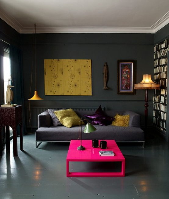 Dark, dark, dark – decoradoras decocasa