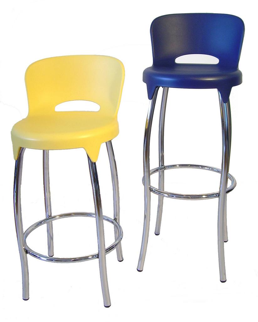 Sillas altas para cocina good sillas altas para cocina - Sillas altas ...