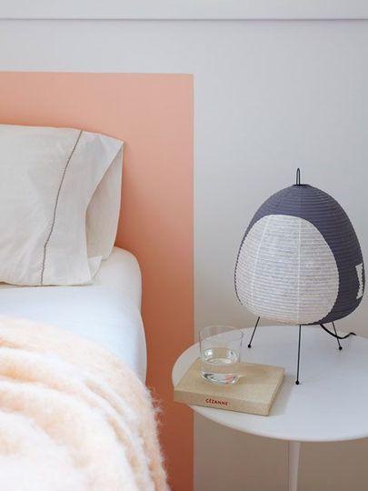 Color: decorar cada habitación con distintos tonos pasteles ...