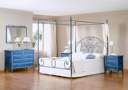 Dormitorios rom nticos para chicas coquetas decoradoras for Coquetas muebles dormitorio