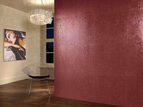 Azulejos para paredes y suelos tendencias nuevas en cer for Azulejos para paredes