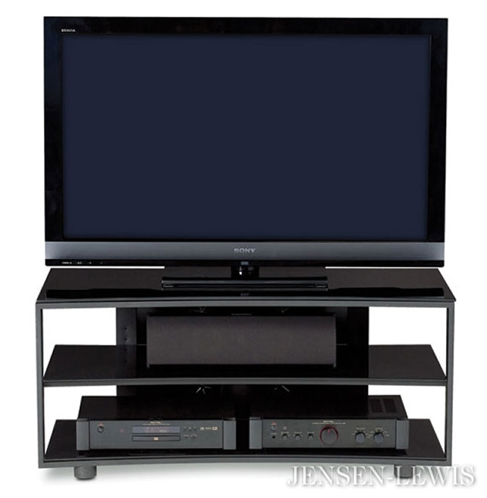 muebles para tv planas audio y video ideas bien modernas