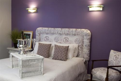 Cabeceras decoradoras decocasa - Cabeceras de cama acolchadas ...