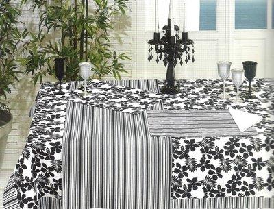 Manteles tu mesa a la moda decoradoras decocasa - Manteles de mesa de comedor ...