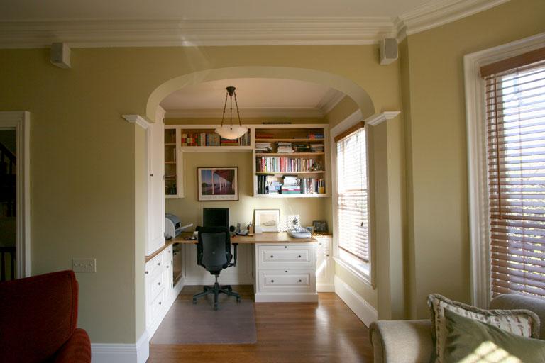 Excepcional  Muebles Para Recibidores Pequeños #5: Oficina-1.jpg