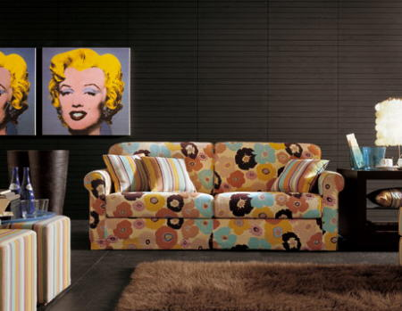 Decoraci n pop art algunos tips para tener en cuenta - Decoracion pop art ...