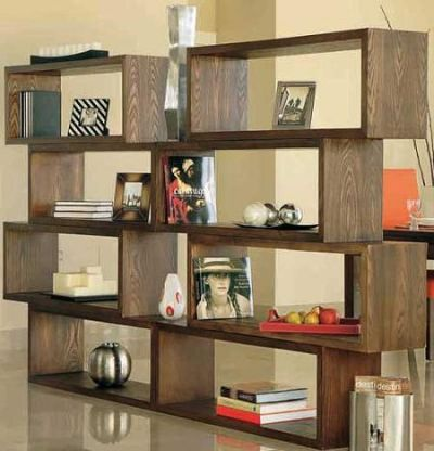 Estanterias modulares decoradoras decocasa Muebles estanterias modulares