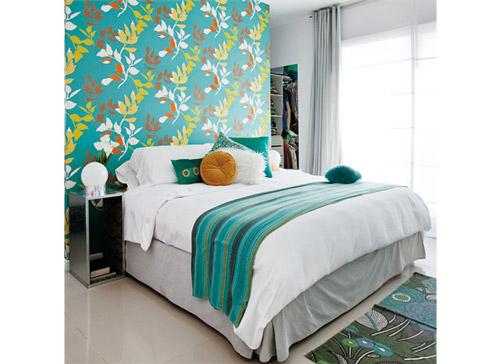 Dormitorios p gina 7 decoradoras decocasa - Decoracion de habitaciones para parejas ...