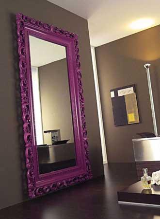 3 trucos para dormitorios peque os decoradoras decocasa - Espejos para habitaciones juveniles ...