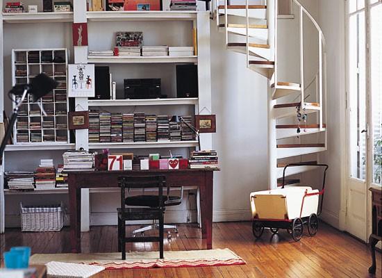 Escritorios en casa decoradoras decocasa - Escritorios modernos para casa ...