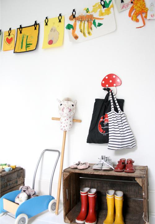 3 ideas para la habitaci n de los ni os decoradoras decocasa - Habitacion 3 ninos ...