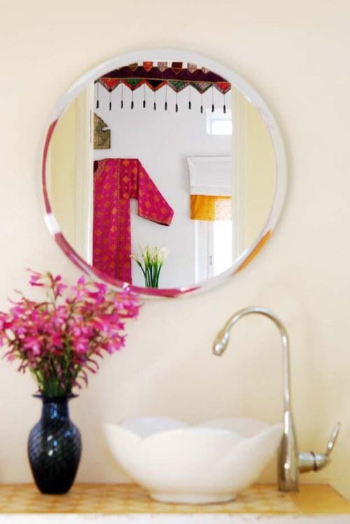 Baños Estilo Marroqui:Un baño de estilo marroquí – Decoradoras Decocasa