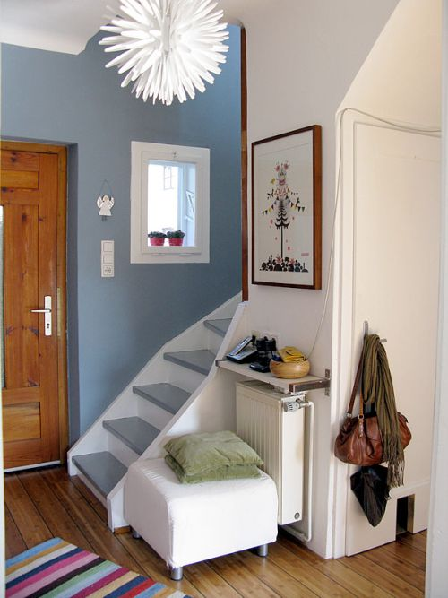 Decoracion decoradoras decocasa recibidores - Decoracion de pasillos y recibidores ...