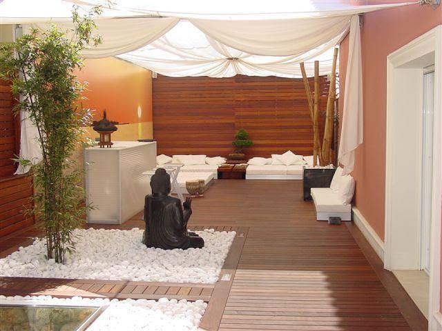 Rincones chill out en casa decoradoras decocasa - Chill out en casa ...