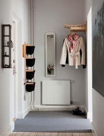 Pasillos decoradoras decocasa - Muebles de pasillo ...
