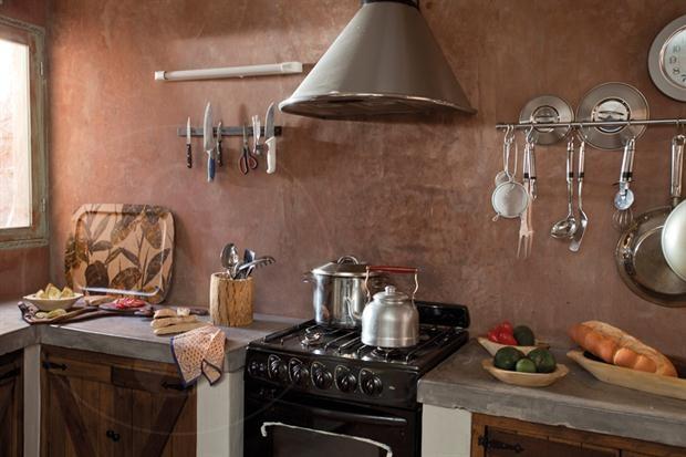 foto-cocina-color ladrillo