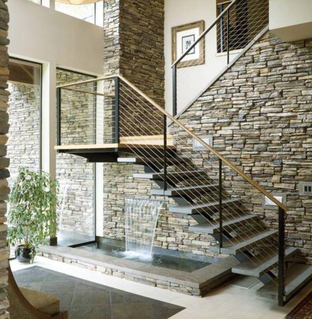 Feng Shui Baño Bajo La Escalera: para aprovechar el hueco de la escalera – Decoradoras Decocasa